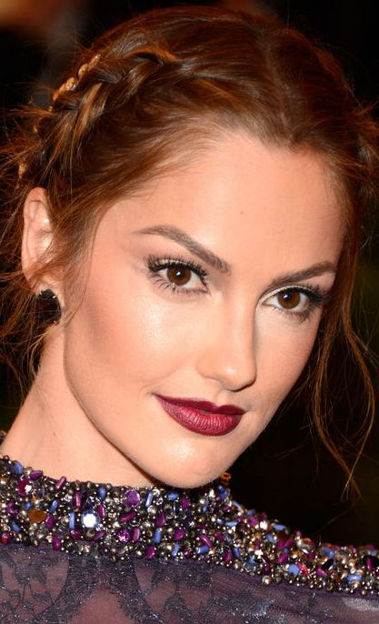 Minka Kelly Plastic Surgery Before And After Celebrity Sizes