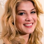 Rosamund Pike Plastic Surgery Before and After