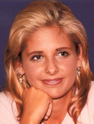 Sarah Michelle Gellar Plastic Surgery Before and After