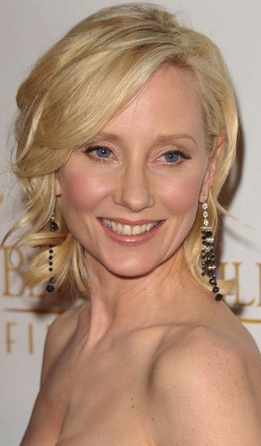 Anne Heche Plastic Surgery Before And After Celebrity Sizes