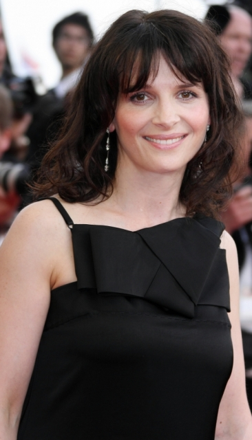 Juliette Binoche Plastic Surgery Before And After