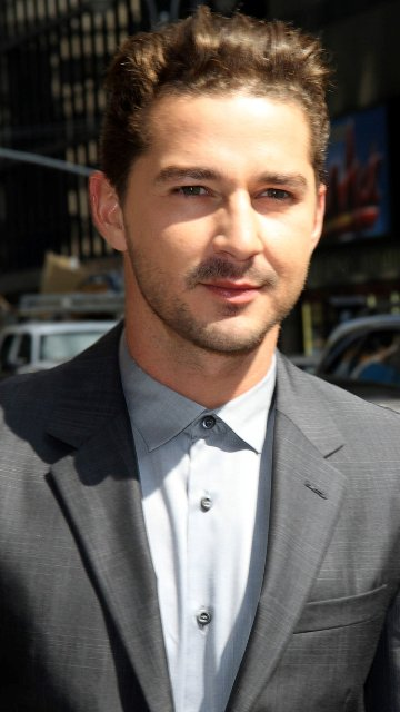 Shia Labeouf Plastic Surgery Before And After Celebrity