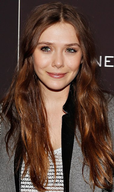 Elizabeth Olsen Plastic Surgery Before And After