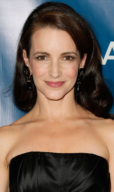 Kristin Davis Plastic Surgery Before And After Celebrity