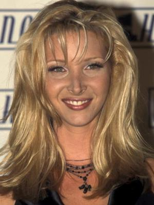 Lisa Kudrow Plastic Surgery Before And After Celebrity Sizes