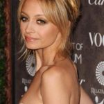Nicole Richie Plastic Surgery Before and After
