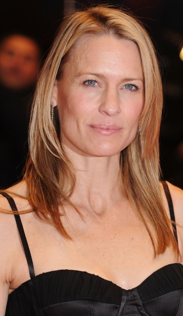 Robin Wright Plastic Surgery Before And After Celebrity