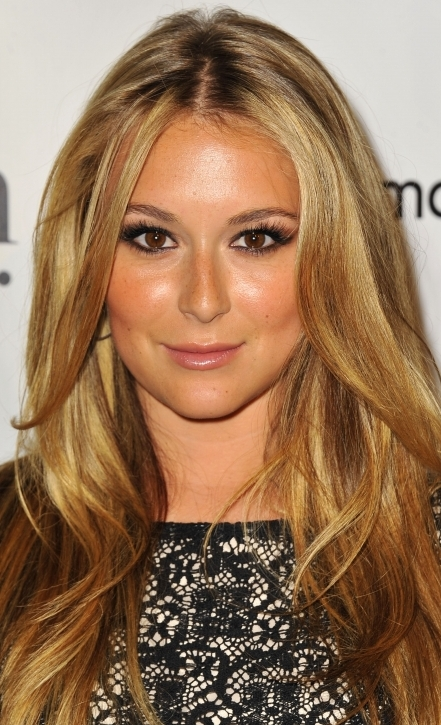 Alexa Penavega Plastic Surgery Before And After