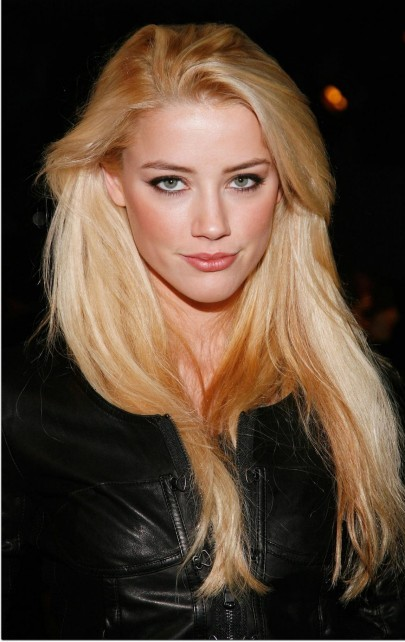 Amber Heard Plastic Surgery Before And After Celebrity Sizes