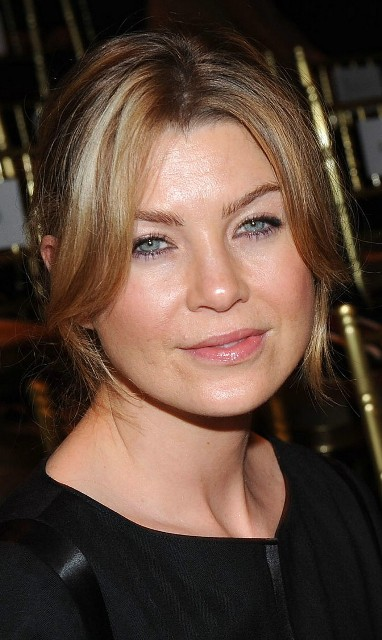 Ellen Pompeo Plastic Surgery Before And After Celebrity