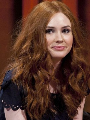 Karen Gillan Plastic Surgery Before And After Celebrity