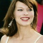 Milla Jovovich Plastic Surgery Before and After