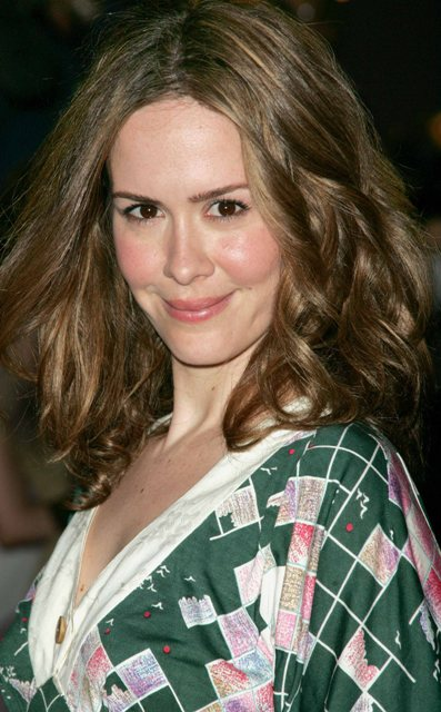 Sarah Paulson Plastic Surgery Before And After Celebrity
