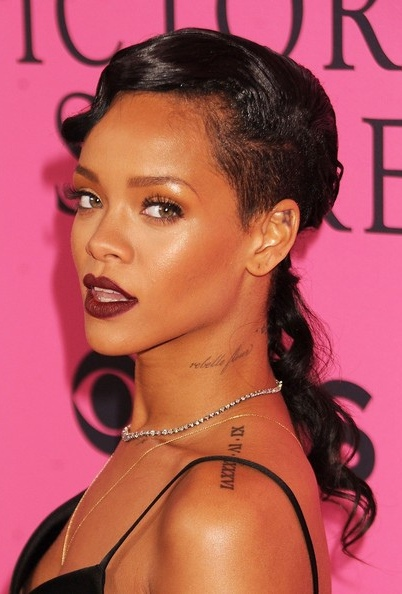 Rihanna Plastic Surgery Before And After Celebrity Sizes