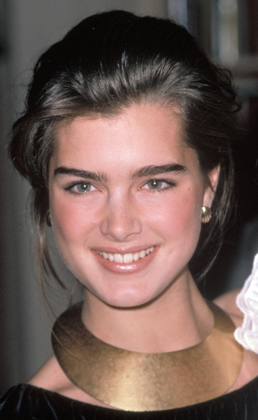 Brooke Shields Plastic Surgery Before and After ...
