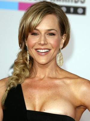 Julie Benz Julie Benz. Entry Into Show Business And Plastic Surgery Rumors