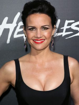 carla gugino tv series