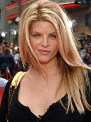kirstie alley instagram