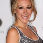 Haylie Duff Bra Size, Age, Weight, Height, Measurements