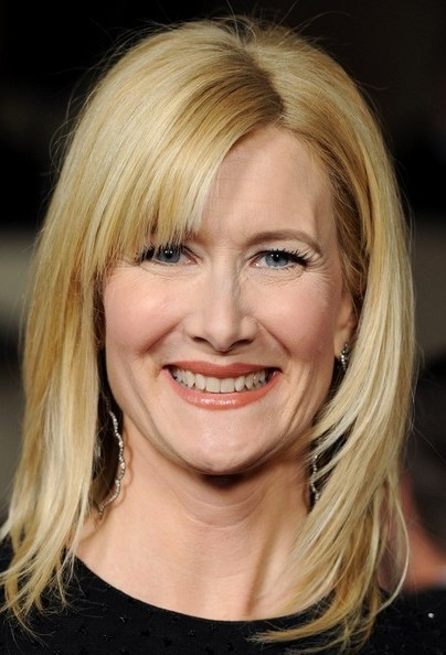 Laura Dern Plastic Surgery Before and After - Celebrity Sizes