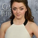 Maisie Williams Bra Size, Age, Weight, Height, Measurements
