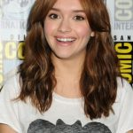 Olivia Cooke Bra Size, Age, Weight, Height, Measurements