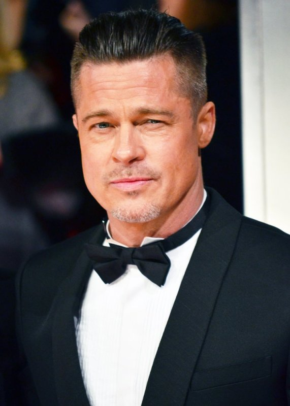 Brad Pitt Plastic Surgery Before And After Celebrity Sizes