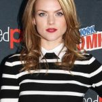 Erin Richards Bra Size, Age, Weight, Height, Measurements