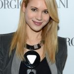 Kristen Hager Bra Size, Age, Weight, Height, Measurements