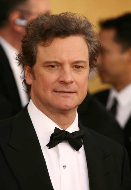 Colin Firth Age, Weigh...