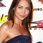 Courtney Ford Bra Size, Age, Weight, Height, Measurements