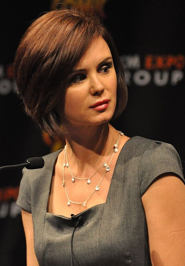 Criticism Keegan connor tracy