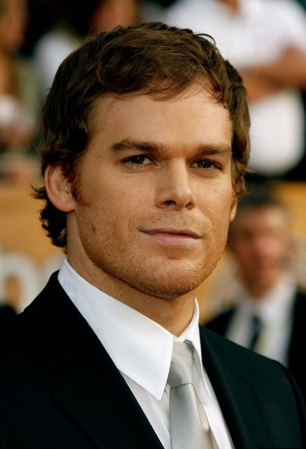 Michael C Hall Age Weight Height Measurements