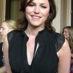 Jorja Fox Bra Size, Age, Weight, Height, Measurements