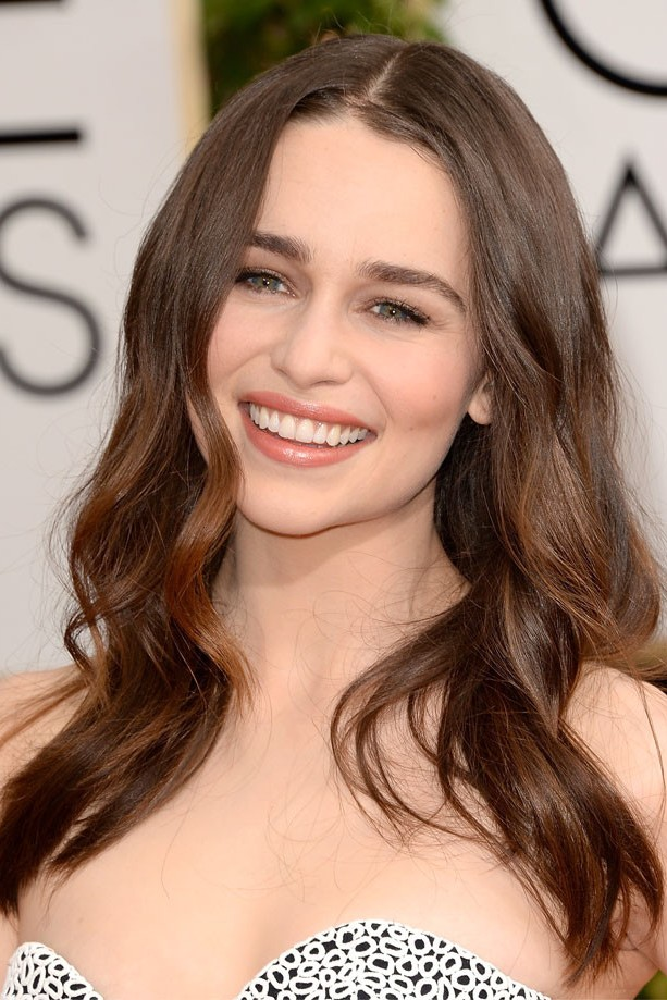 Emilia Clarke Plastic Surgery Before And After Celebrity
