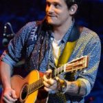 John Mayer Age, Weight, Height, Measurements