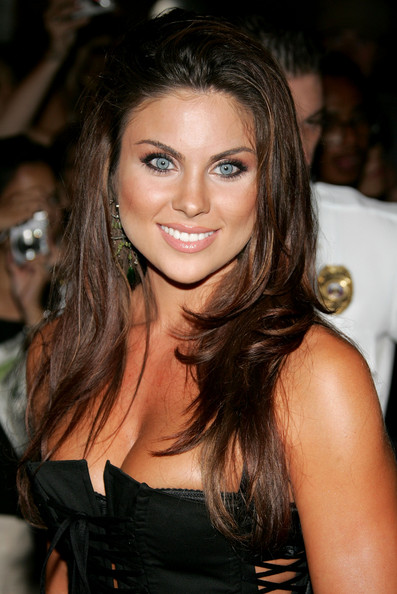 Nadia Bjorlin Bra Size, Age, Weight, Height, Measurements