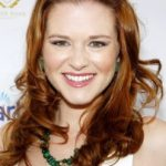 Sarah Drew Bra Size, Age, Weight, Height, Measurements