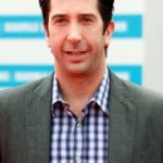 David Schwimmer Age, Weight, Height, Measurements