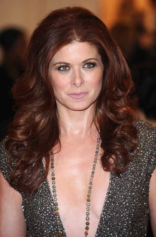 Is debra messing still dating will chase 5