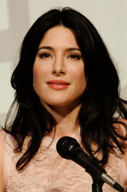 Jaime Murray Bra Size Age Weight Height Measurements