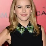 Kiernan Shipka Bra Size, Age, Weight, Height, Measurements