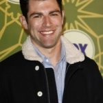 Max Greenfield Age, Weight, Height, Measurements