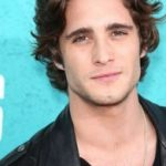 Diego Boneta Age, Weight, Height, Measurements