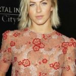 Julianne Hough Diet Plan