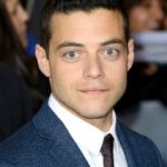 Rami Malek Age, Weight, Height, Measurements