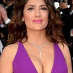 Salma Hayek Diet Plan
