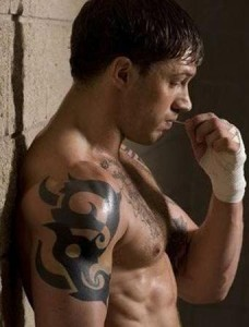 Tom Hardy Workout Rout...