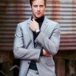 Armie Hammer Workout Routine