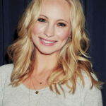 Candice Accola Diet Plan